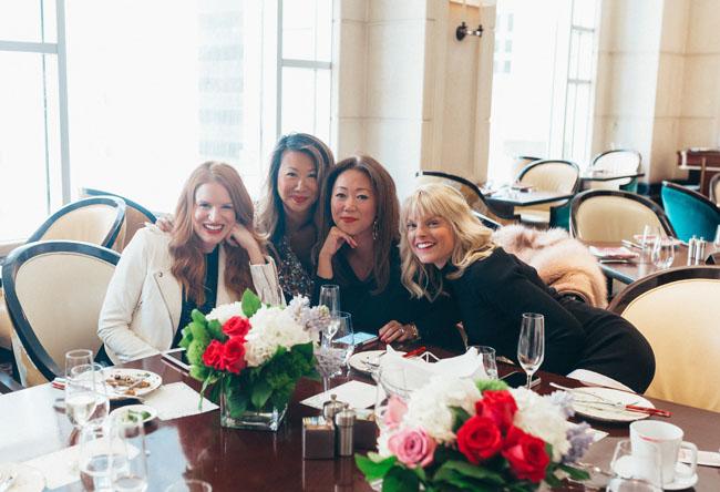 Chicago mom bloggers
