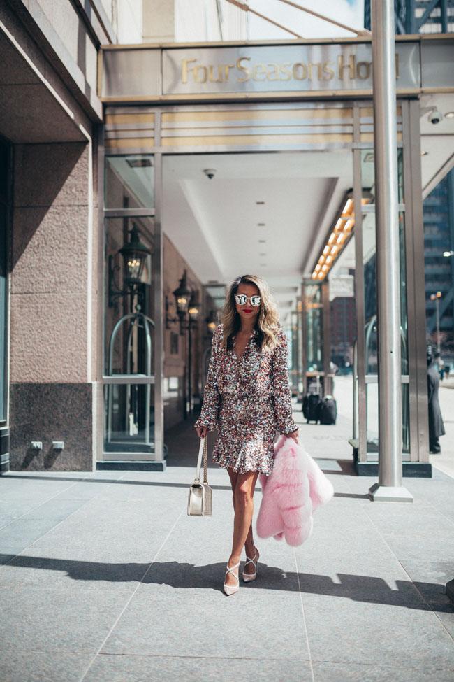 chicago style blogger jennifer worman