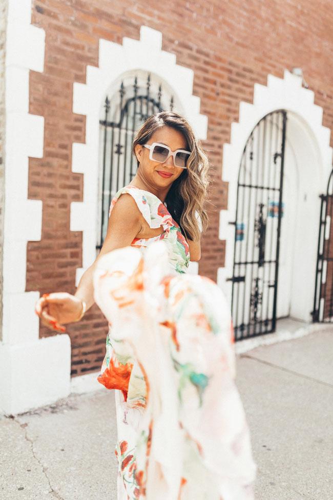 chicago fashion blogger jennifer worman