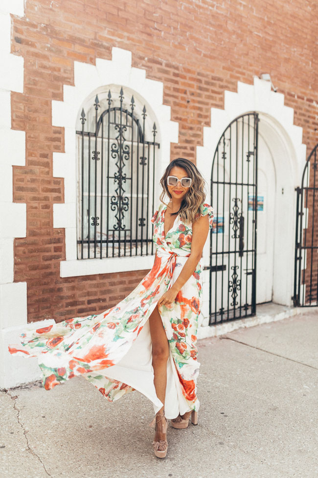chicago style blogger jennifer worman