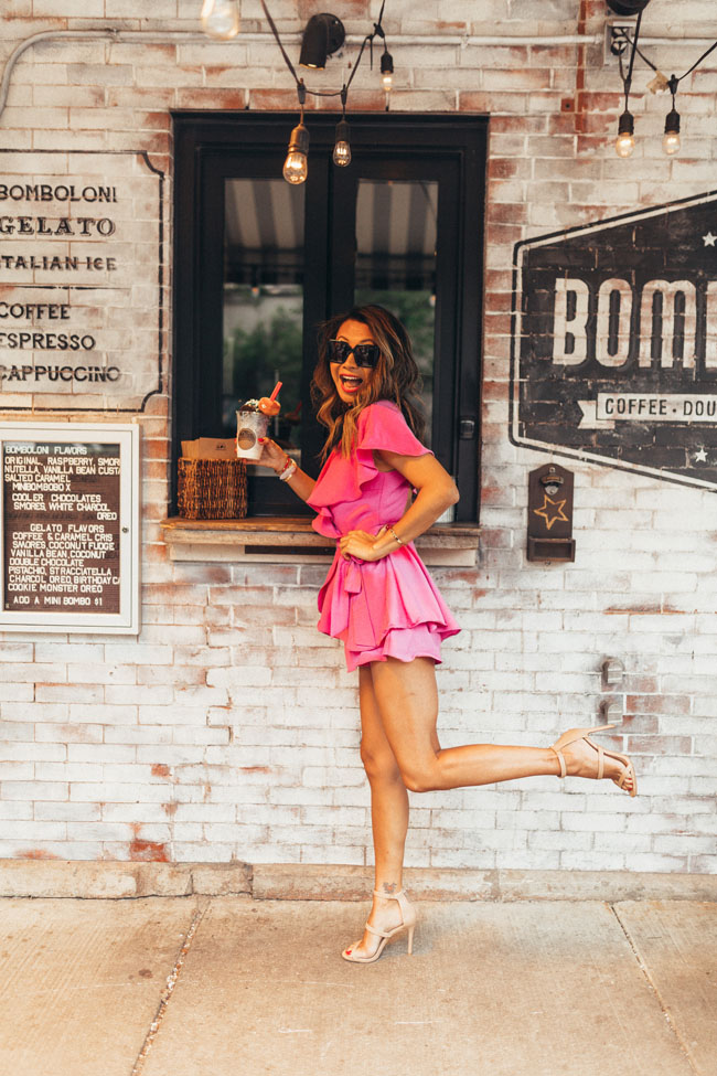 best place for a fun drink in chicago, jennifer worman, bombobar