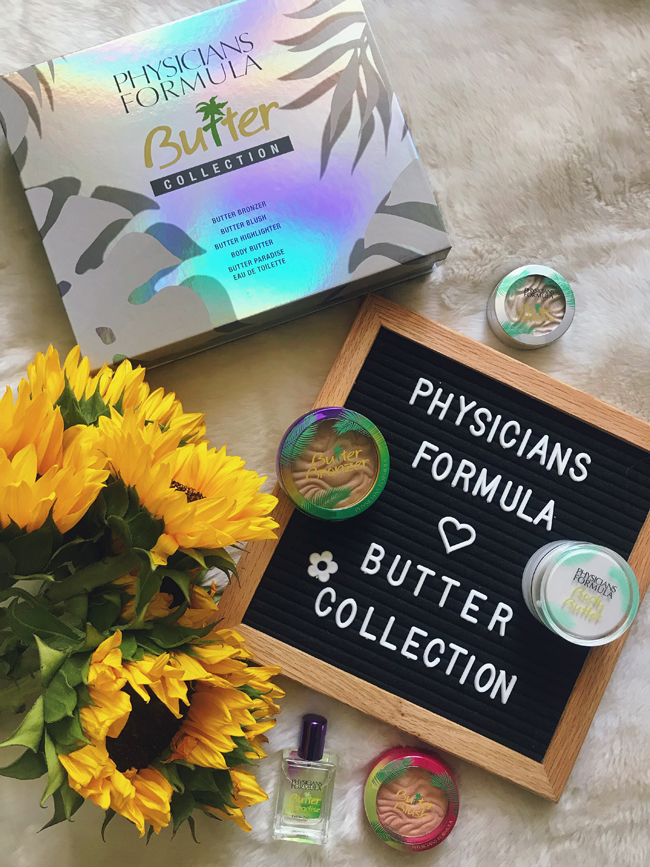 physicians formula butter collection box limited