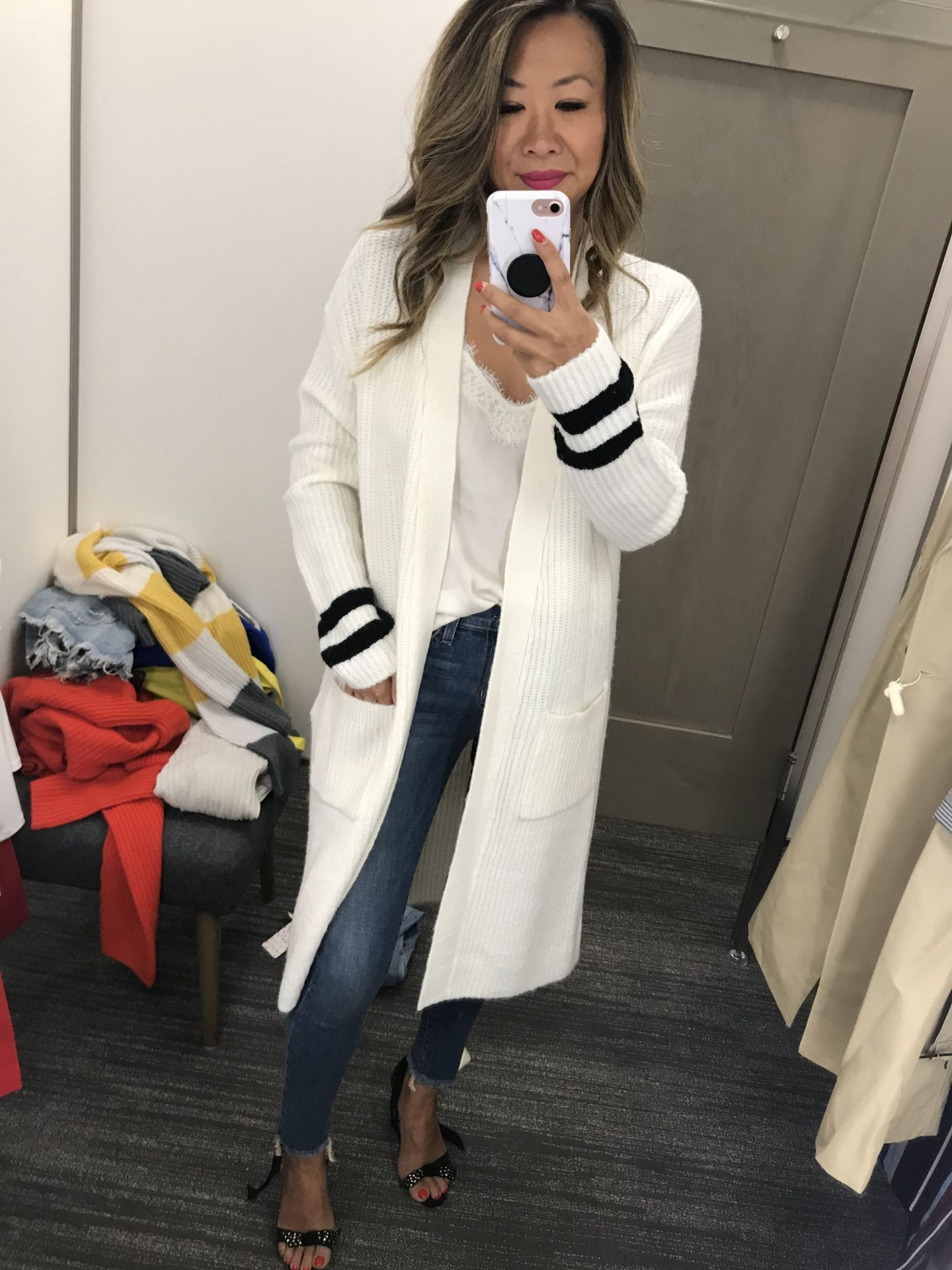 Nordstrom Anniversary Sale picks, Style Steals from Nordstrom, Jennifer Worman Nordstrom favorites, Best Cardigan Nordstrom