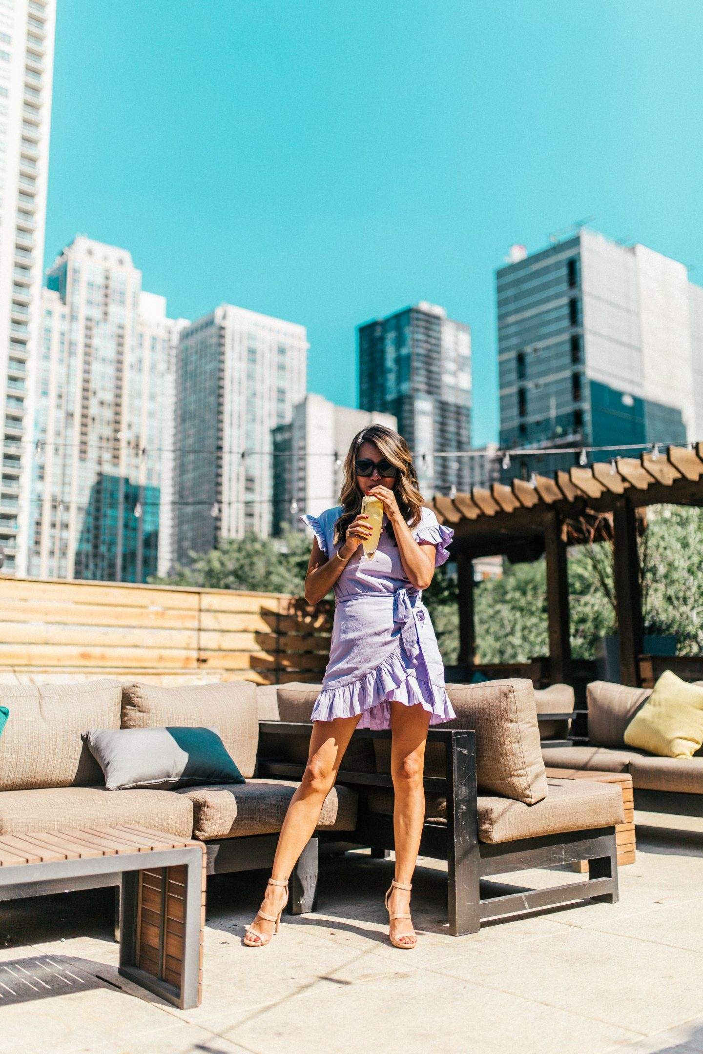 Zed451 Rooftop, Best Chicago Rooftop Bars, Best Bars in Chicago, Jennifer Worman