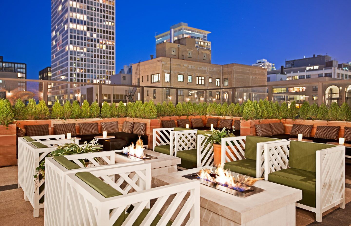best rooftop bars in chicago, best bars in Chicago, chicago guide, what to do in Chicago, travel guide, Jennifer Worman, Red Soles and Red Wine, drummer chicago