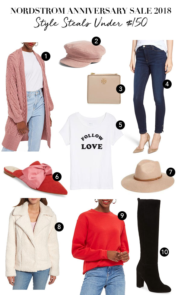 Nordstrom Anniversary Sale 2018, Nordstrom Early Access Sales, My favorite things from Nordstroms