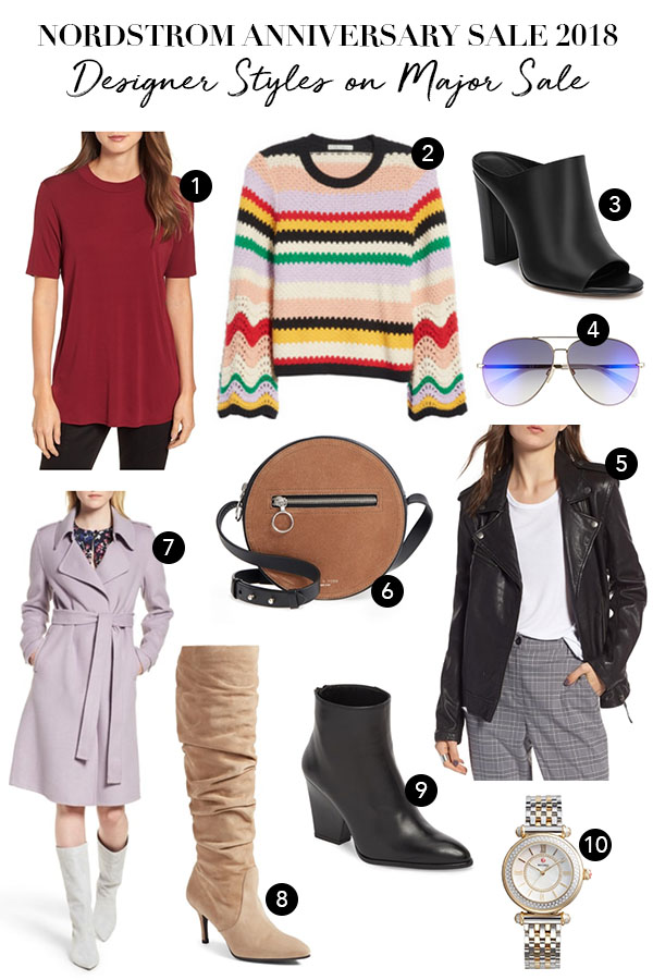 Nordstrom Anniversary Sale 2018, Nordstrom Early Sale Picks, Chicago Nordstrom Anniversary Sale