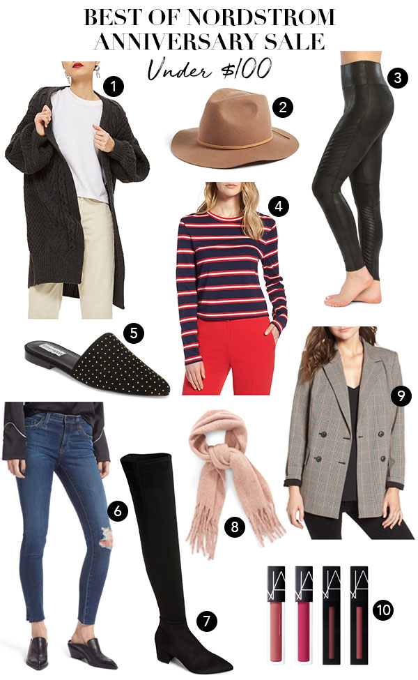 Nordstrom Anniversary Sale 2018, styles under $100, Fall 2018 style, outfits for Fall, inspiration and style for Fall on sale, Red Soles and Red Wine, Chicago Blogger, Chicago Best Fashion Blogger, Jennifer Worman