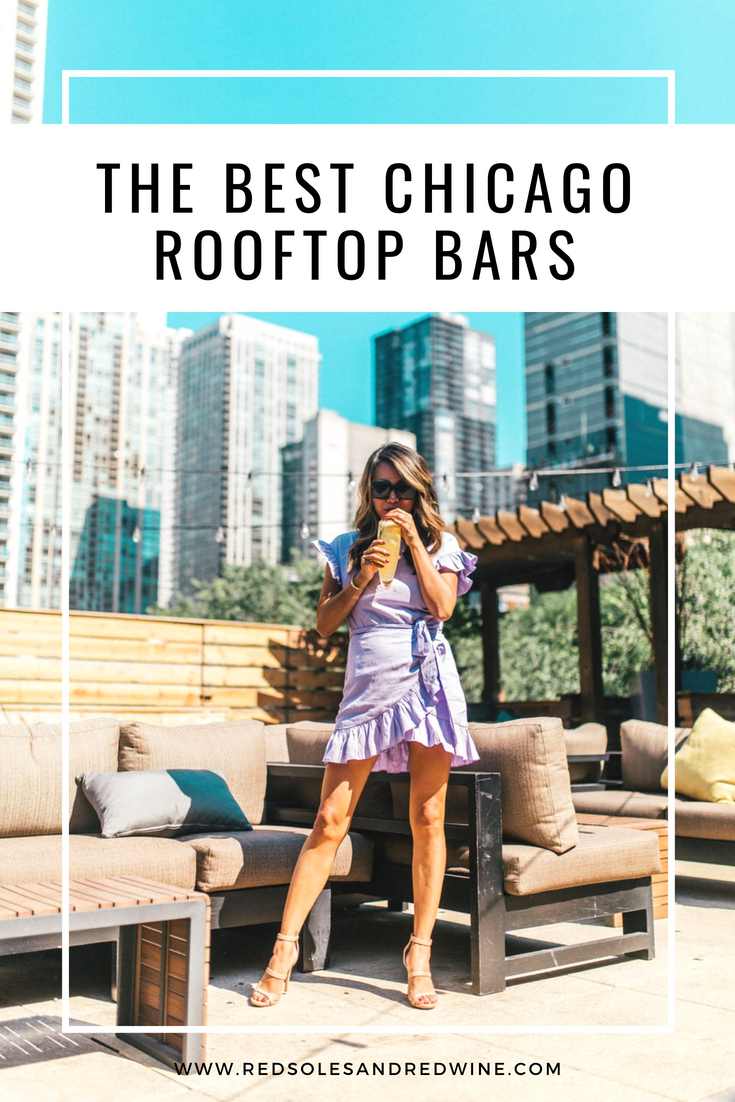 best rooftop bars in chicago, best bars in chicago, what to do in summer in chicago, chicago guide, travel guide, best places in chicago,