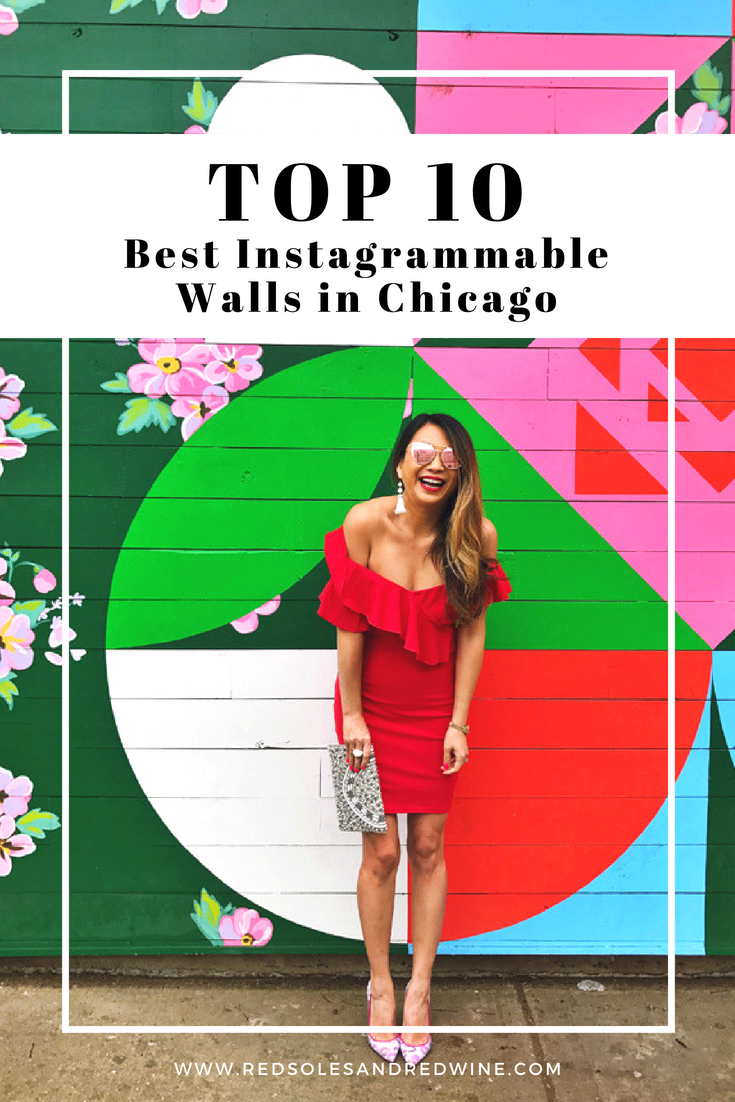 best instagrammable walls in chicago, wall guide, best photography in chicago, wall art in chicago, murals in chicago