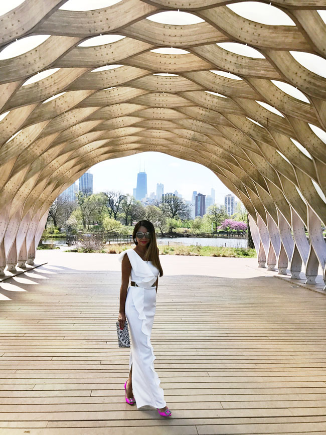 Top Instagrammable places in Chicago, Best place to take instagram photos in chicago, Chicago places to visit to take photos, Jennifer Worman, Best Chicago spots for photos, Honeycomb Lincoln Park