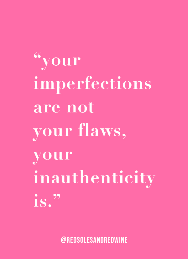 inauthenticity quote, quotes for women, inspiring quotes, be authentic