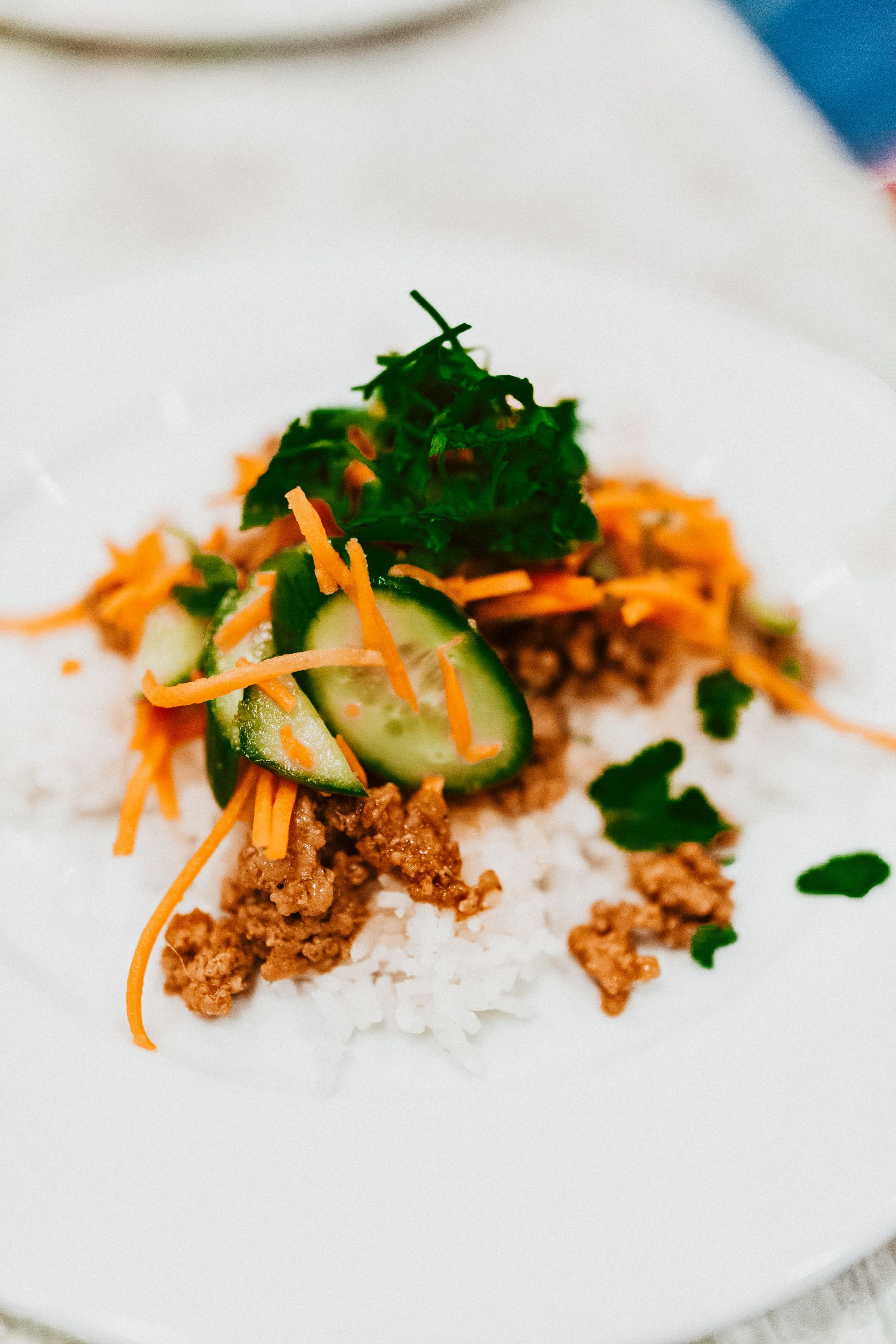 home chef kit, banh mi recipe, Only Tip you need in cooking, Home Chef in Marianos, Jennifer Worman, Chicago Food Blogger, Best Food at Home, Cooking Recipes, Marianos, Chicago Food, chicago mom blogger