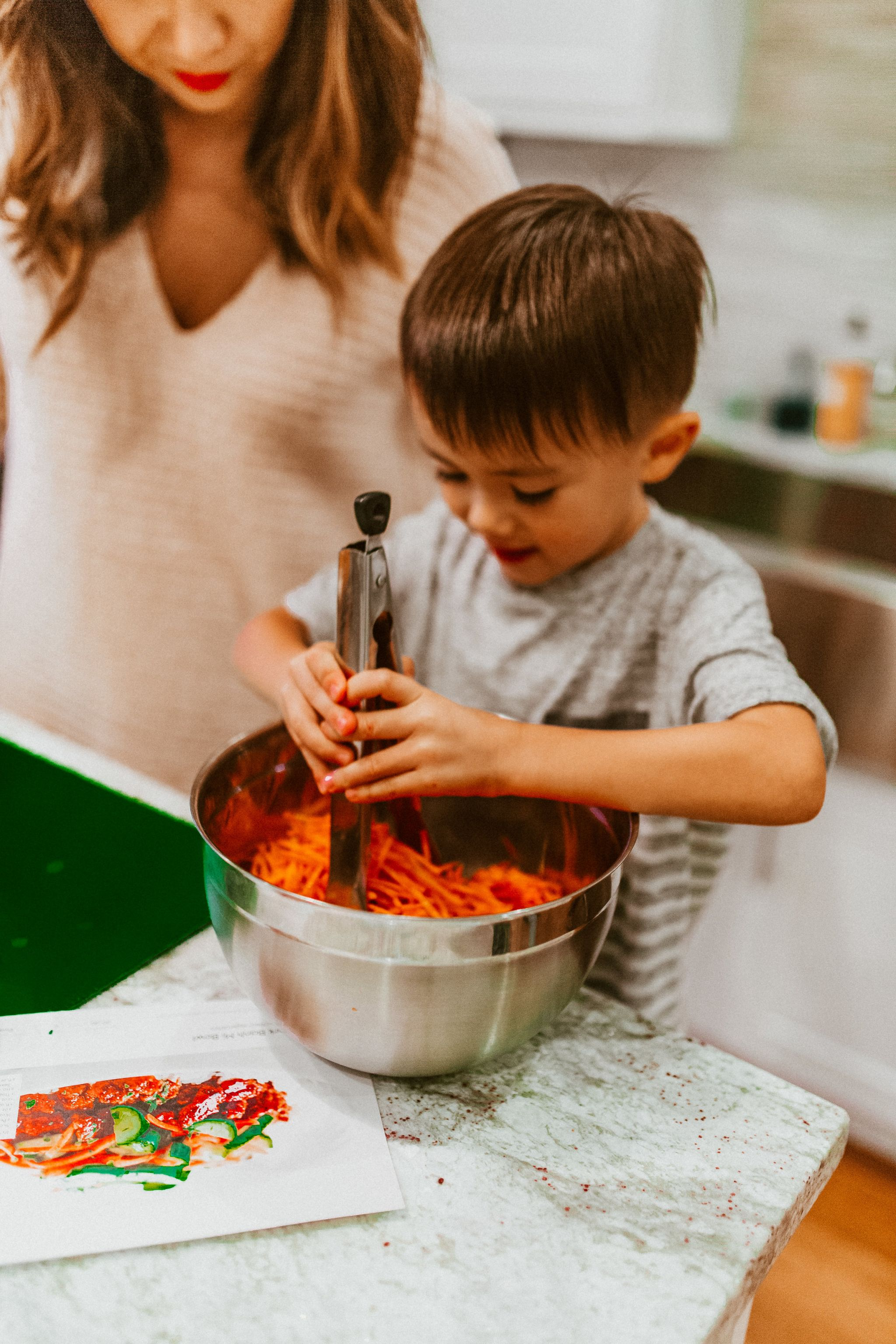 home chef kit, kids who cook, kids cooking, Only Tip you need in cooking, Home Chef in Marianos, Jennifer Worman, Chicago Food Blogger, Best Food at Home, Cooking Recipes, Marianos, Chicago Food, chicago mom blogger