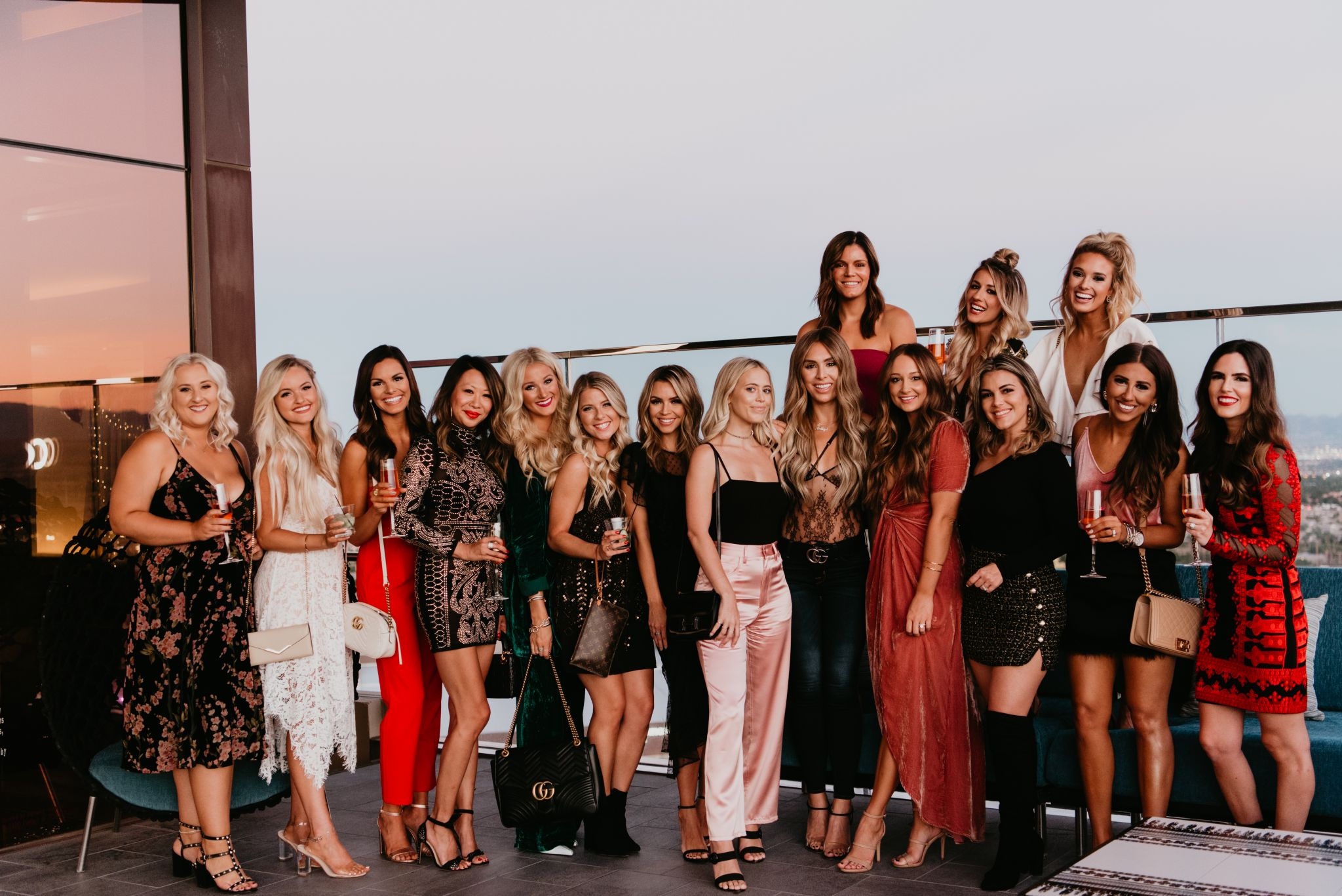Las Vegas Blogger Trip, Mumus and macaroons, laura beverlin, dressupbuttercup, champagne and chanel, emily herren, wilson gabrielle, best bloggers in vegas, jennifer worman