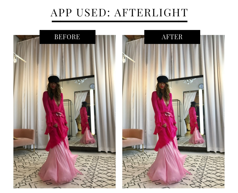 instagram app, best apps for photo editing, afterlight app, style photography, fashion photography, blogger apps, best apps for bloggers, photography tips, phone apps for photo editing, before and after photos