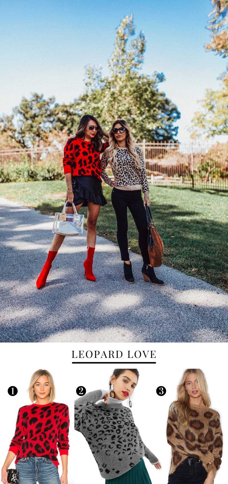 best leopard sweaters for fall, fall outfit ideas, how to style leopard print, best sweaters under $150, mom style, outfits for moms, Jennifer Worman, Red Soles and Red Wine, Fashion bloggers, style blogger, chicago bloggers