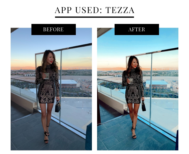 instagram app, best apps for photo editing, tezza app, style photography, fashion photography, blogger apps, best apps for bloggers, photography tips, phone apps for photo editing, before and after photos