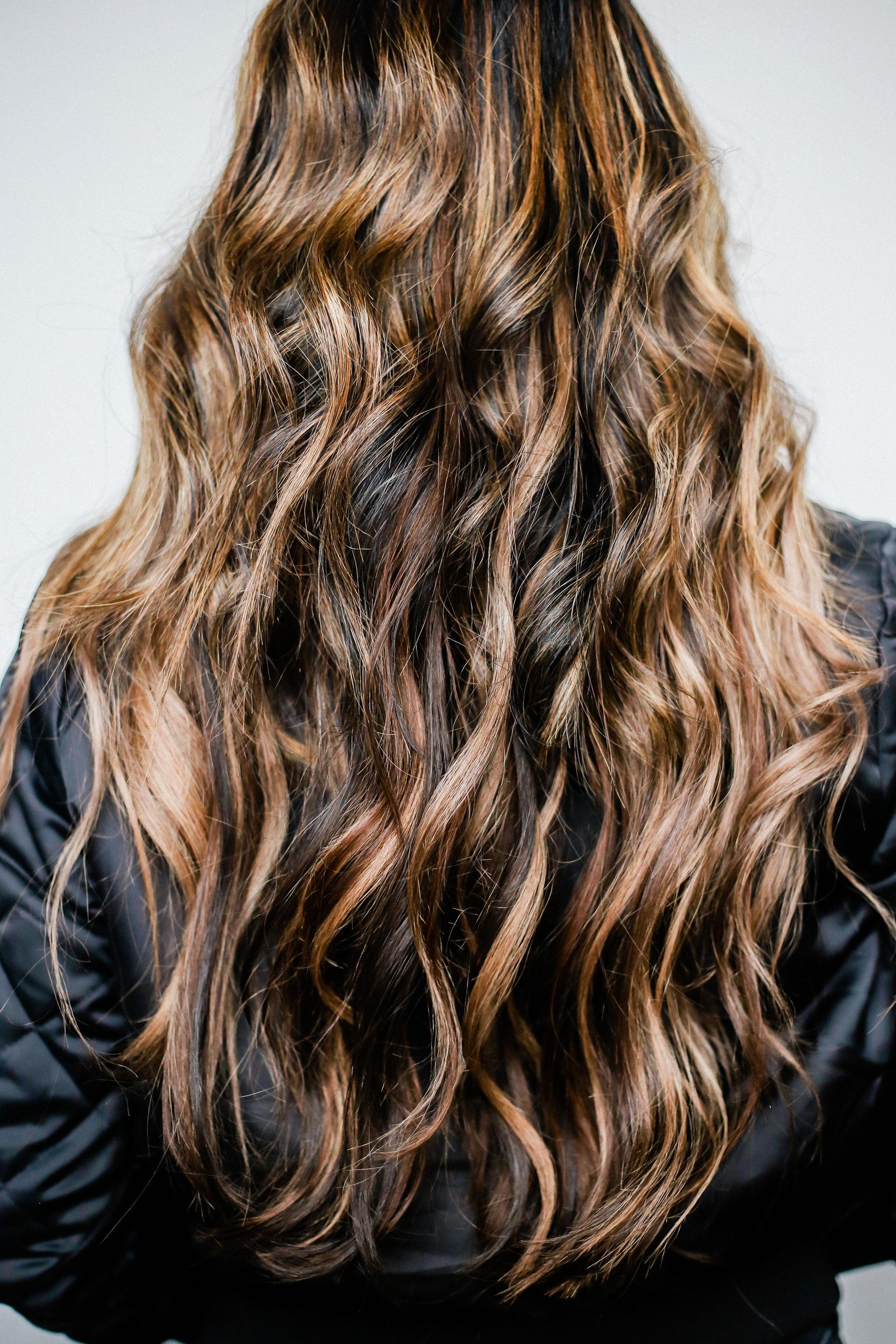 Best beach wave, beach wave style, how to do a beachy wave, victoria secret wavy hair, Jennifer worman