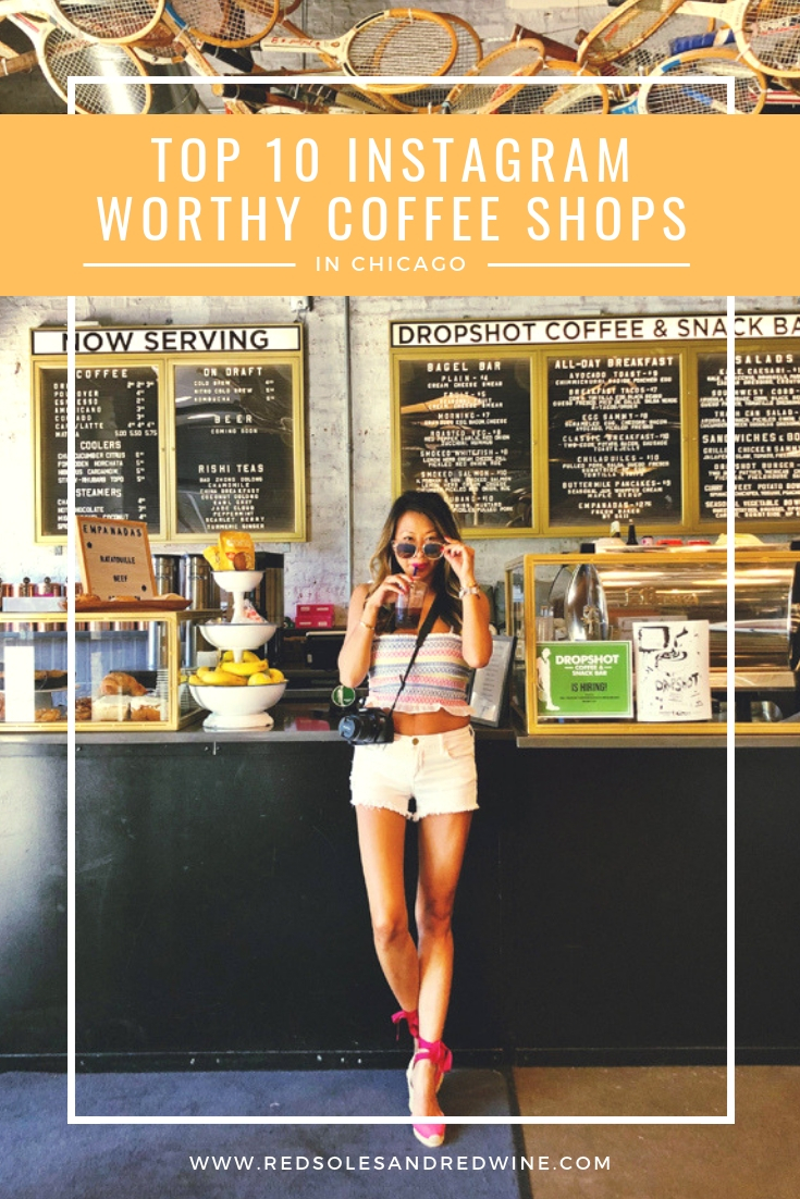 top instagram worthy coffee shops in chicago, chicago blogger, Jennifer woman, chicago guide, travel blogger, chicago travel guide, best coffee in chicago, best coffee shops in chicago, photography