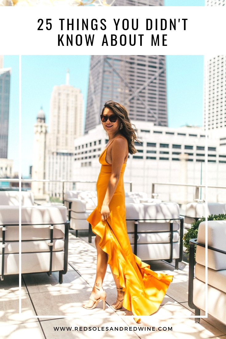 red soles and red wine, Jennifer woman, chicago blogger, fashion blogger, lifestyle blogger, 25 things you didn't know about me, get to know me, get to know a real full time blogger, must read blog for women