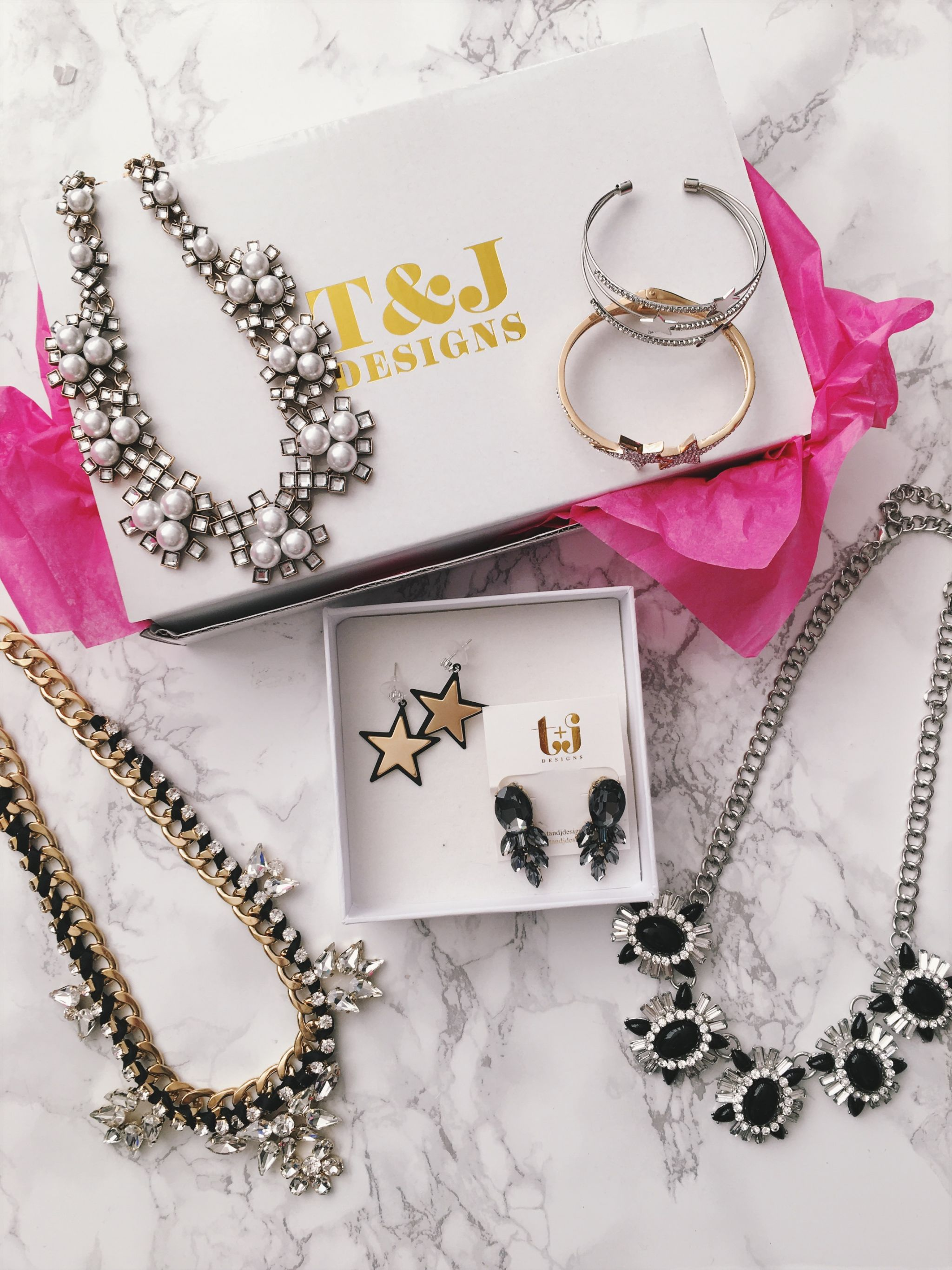 tiff and jen, T&J Designs, closing a chapter, entrepreneur tips, closing a business, women entrepreneurs, fashion jewelry