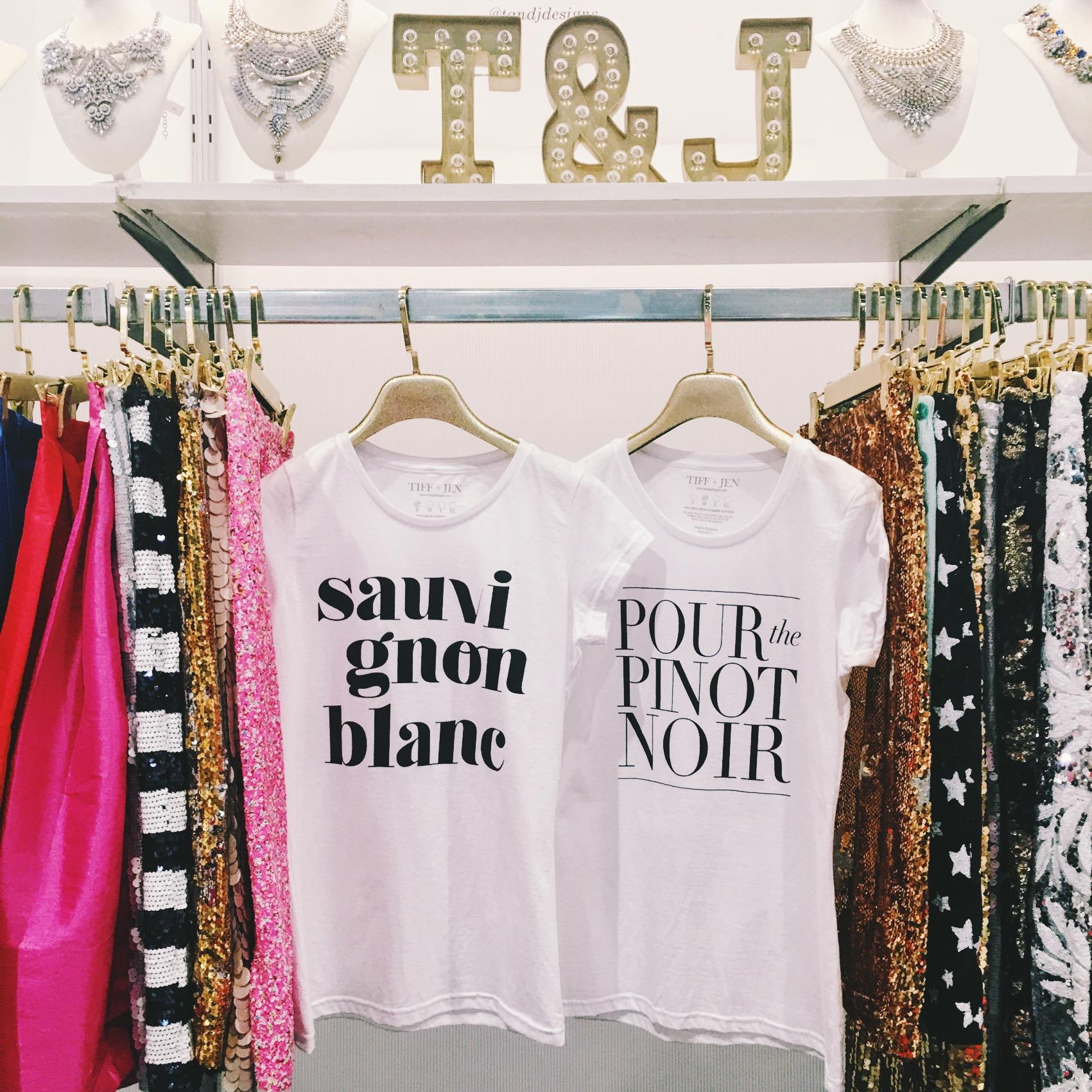 tiff and jen, T&J Designs, closing a chapter, entrepreneur tips, closing a business, women entrepreneurs