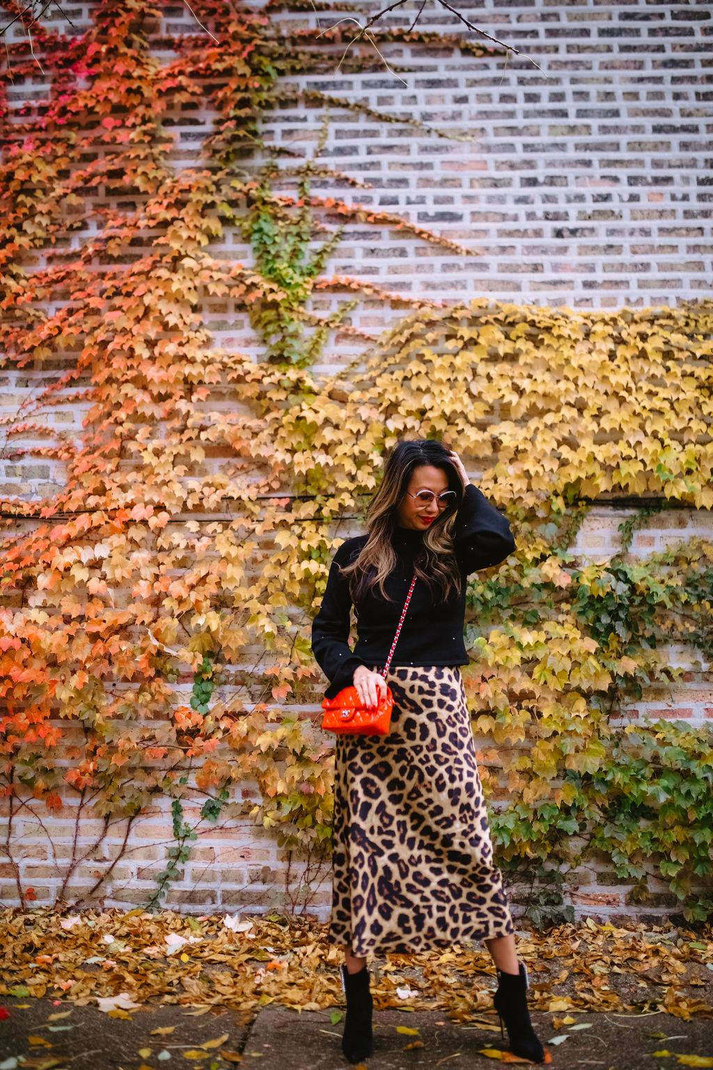 NBD Jeff Sweater, Jennifer Worman, Red Soles and Red Wine, revolve finds under $150, sweaters from revolve all under $150, Fall styles, fall outfit ideas, sweaters under $150, best sweaters under $150, 9 must-have sweaters under $150, revolve babe, fall 2019 must haves, fall 2019 style, mom style, chicago blogger
