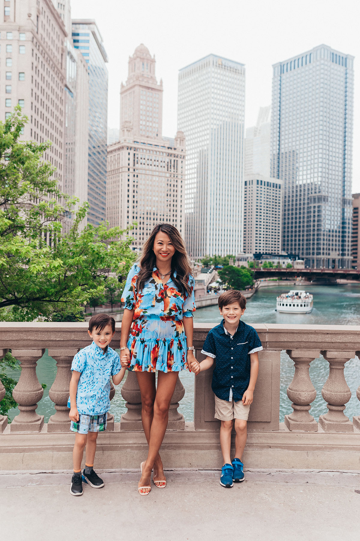 Jennifer Worman Chicago mom blogger, chicago mom blog, mommy blog, mother and sons photography ideas, mother and son photos, mother and son style
