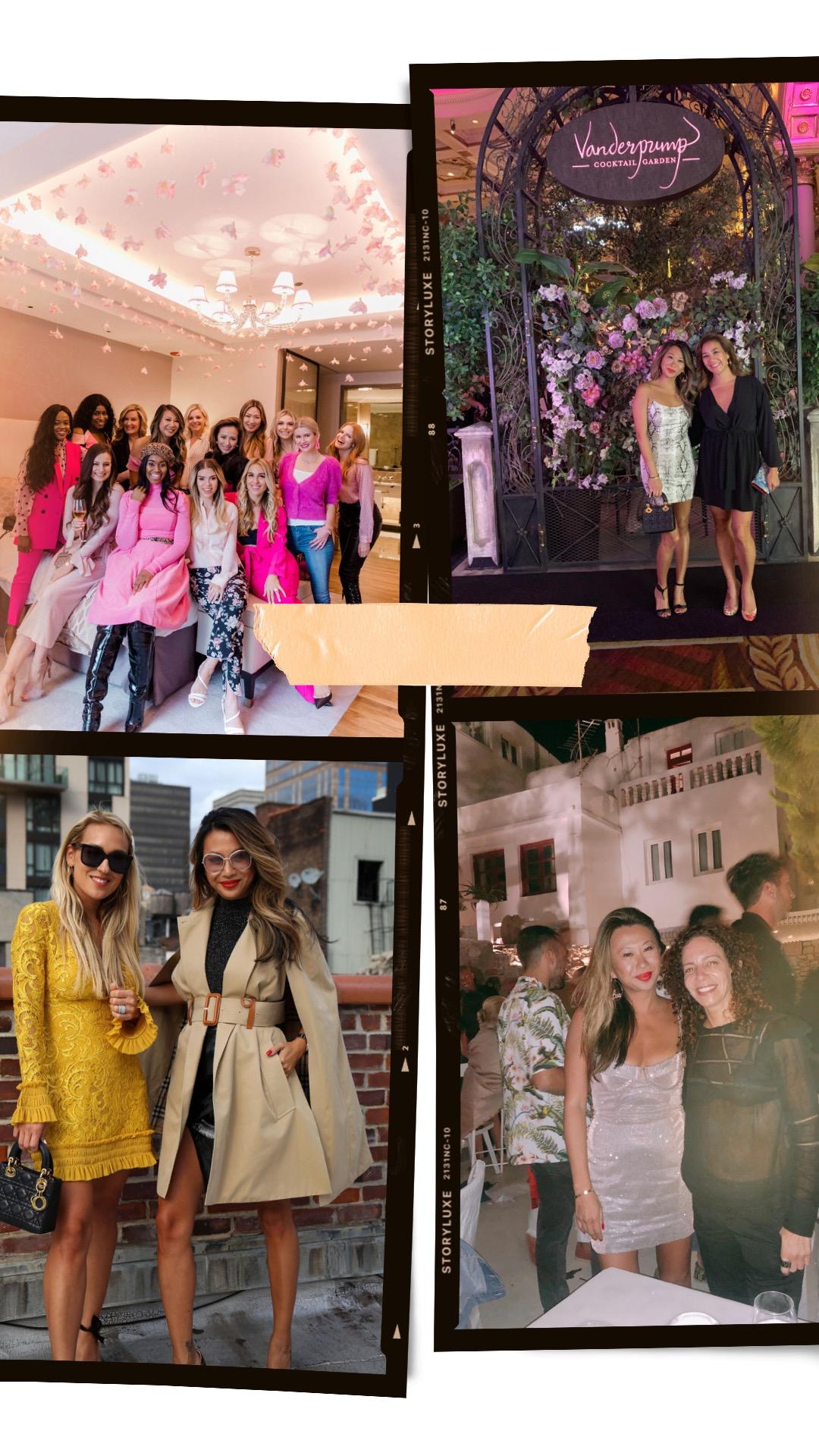 Chicago bloggers, Amanda Ivanelli, Chicago, Style Bloggers