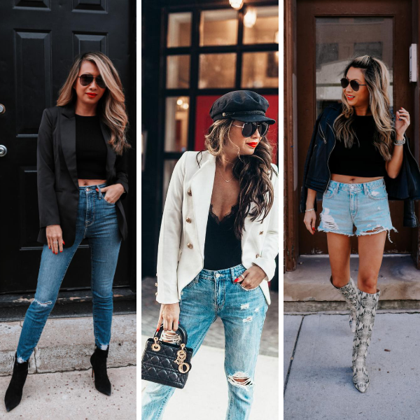 10 Items You Need to Transition into Fall, 5 accessories you need for fall, 5 basics you need for Fall, Fall wardrobe must haves, Fall outfit ideas
