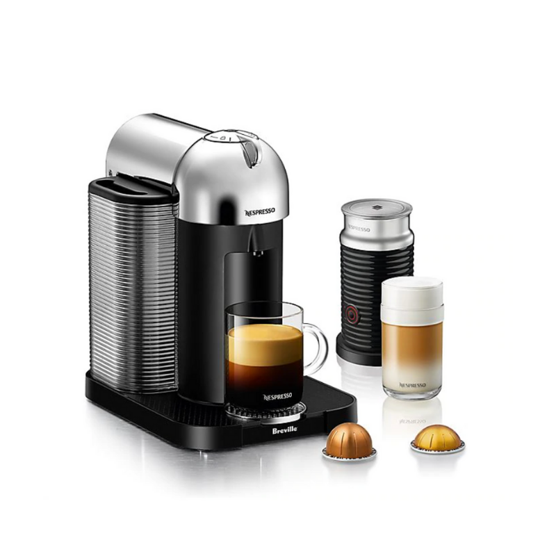 Nespresso Machine, coffee lover gifts, best coffee machine, must have kitchen tools, kitchen items I can't live without, kitchen tools I use daily, most used kitchen items, gift ideas for someone who loves to cook, home items, home gift ideas, kitchen gift ideas, gifts for the hostess, Red Soles and Red Wine, Jennifer Worman