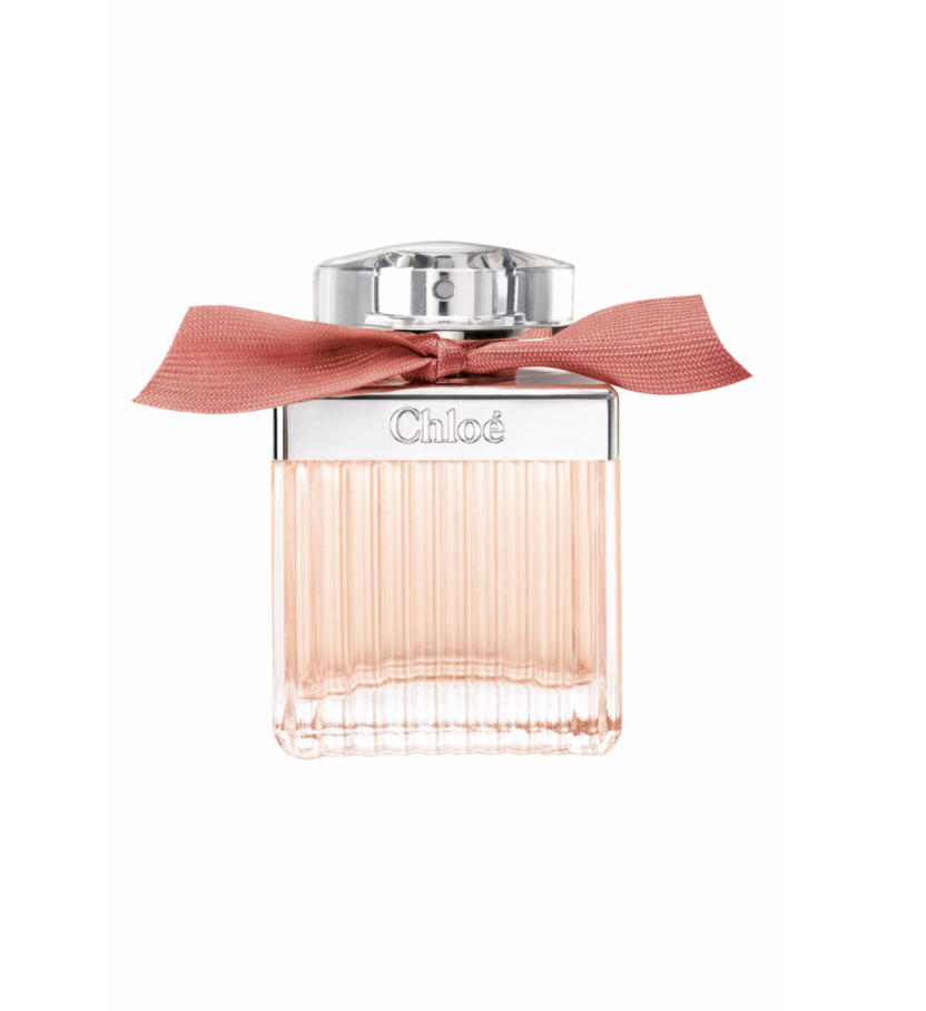 'Roses de Chloé' Eau de Toilette Spray CHLOÉ, Mother's Day gift ideas, Mother's Day gift guide, best perfume gift ideas, best perfumes for Mother's Day gifts