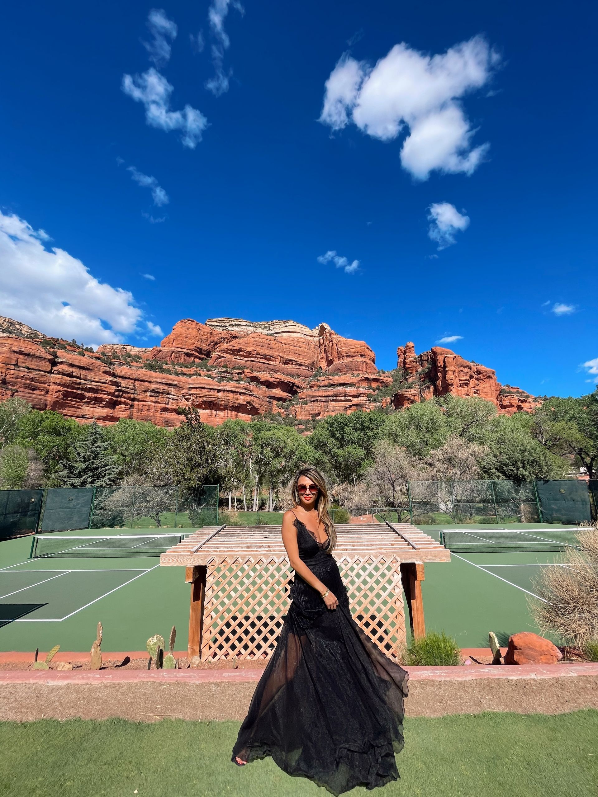 Enchantment Resort, Sedona's Boynton Canyon, Sedona Resort, Sedona Travel Itinerary, SedonaTravel Guide, Tips for Your FirstSedonaTrip,A Weekend Guide toSedona, Guide to Sedona, 2 days in Sedona, Sedona desertphotography, desert photographyideas, Jen Worman, Red Soles and Red Wine, travel blogger, travel influencer