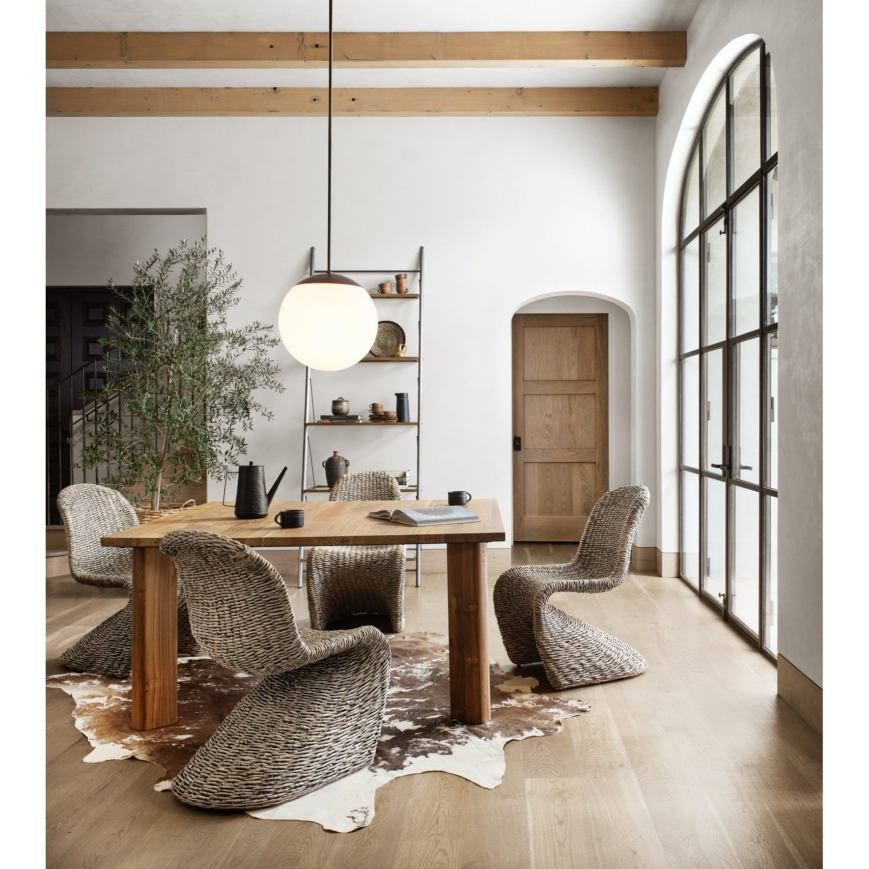 wicker dining chair, affordable dining chairs, boho dining chairs, boho dining chair inspiration, simple dining chairs, rustic dining chairs, rattan dining chair inspiration, wicker dining chair inspiration, dining chairs inspiration, dining room inspiration, dining room ideas, dining room table styling ideas